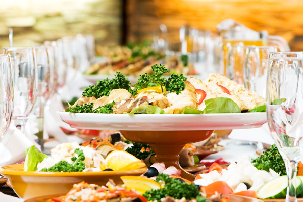 Best Catering in Delhi