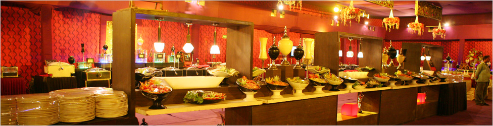 Catering for Wedding in Delhi